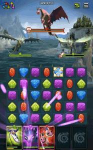 Dragons Titan Uprising hile indir