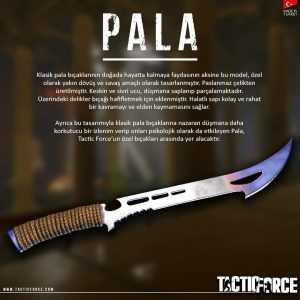 tactic force pala