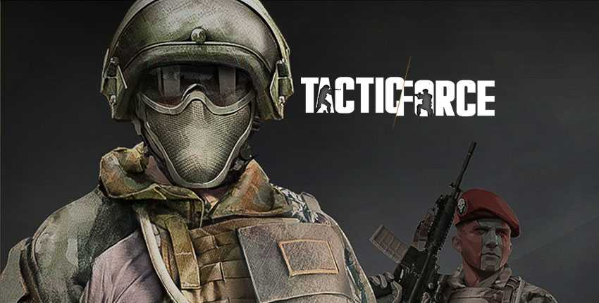 Tactic Force indir