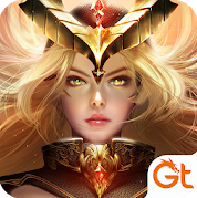 league of angels origins full hileli apk indir