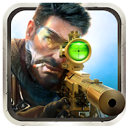 aim and shoot sniper apk indir