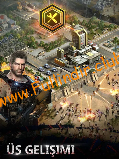 art of war last day full hileli apk indir