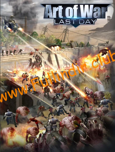 art of war last day full