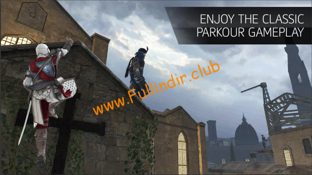 assassins creed identity apk indir