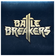 battle breakers full hileli apk indir