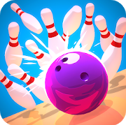 bowling blast multiplayer magic full hileli apk indir