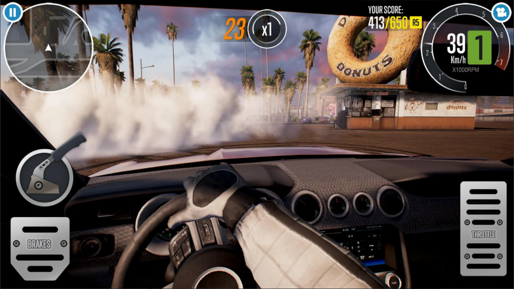 carx drift racing 2 apk indir