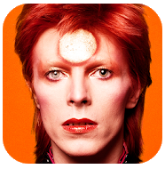davic bowie is apk indir
