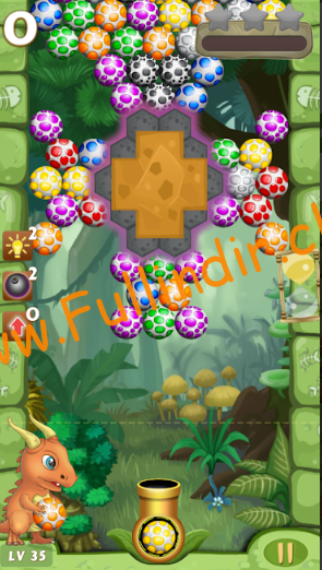 dinosaur eggs pop 2 full hileli apk