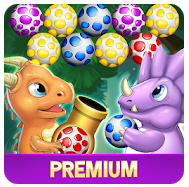 dinosaur eggs pop 2 apk indir
