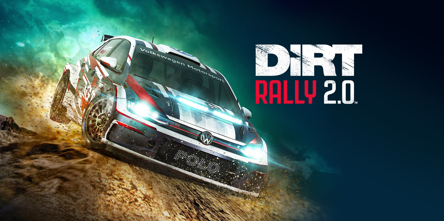 Dirt Rally 2.0 full indir