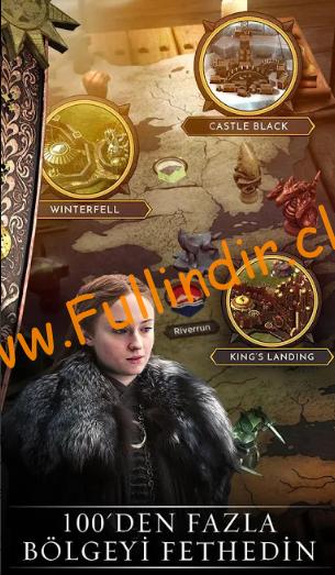 game of thrones conquest full hileli apk indir