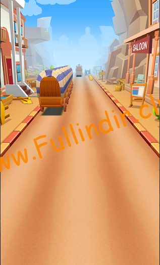 garfield rush full hileli apk