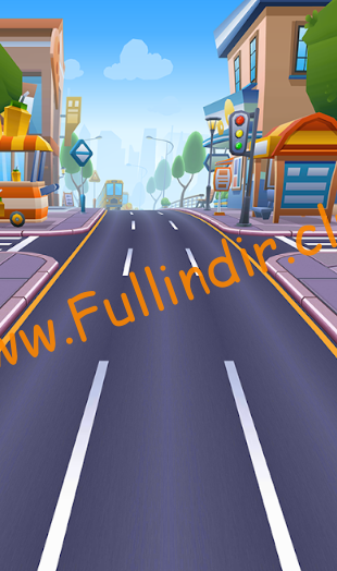 garfield rush full