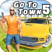go to town 5 full hileli apk indir