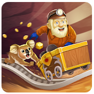 gold miner world tour apk indir