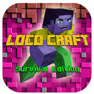 Grand Loco Craft Survival Edition apk indir