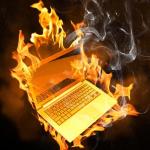 3 Madde ile Isınan Laptop Nasıl Soğutulur?