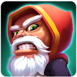 King Rivals: War Clash APK indir