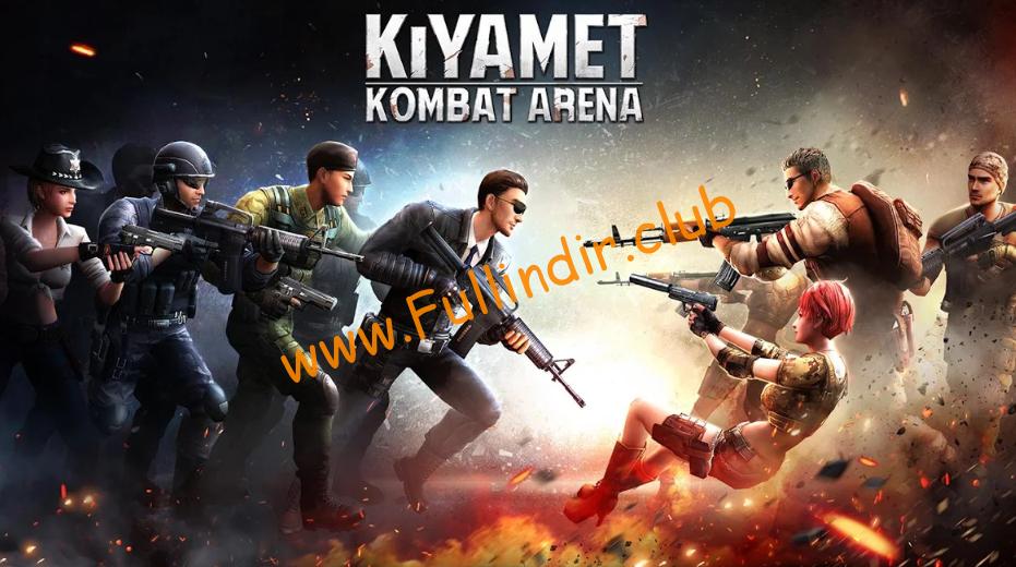 kiyamet kombat arena