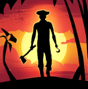 last pirate island survival full hileli apk indir