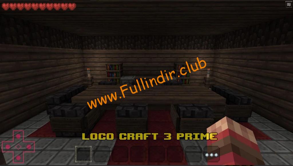loco craft 3 prime indir