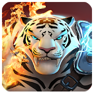 might magic elemental guardians apk indir
