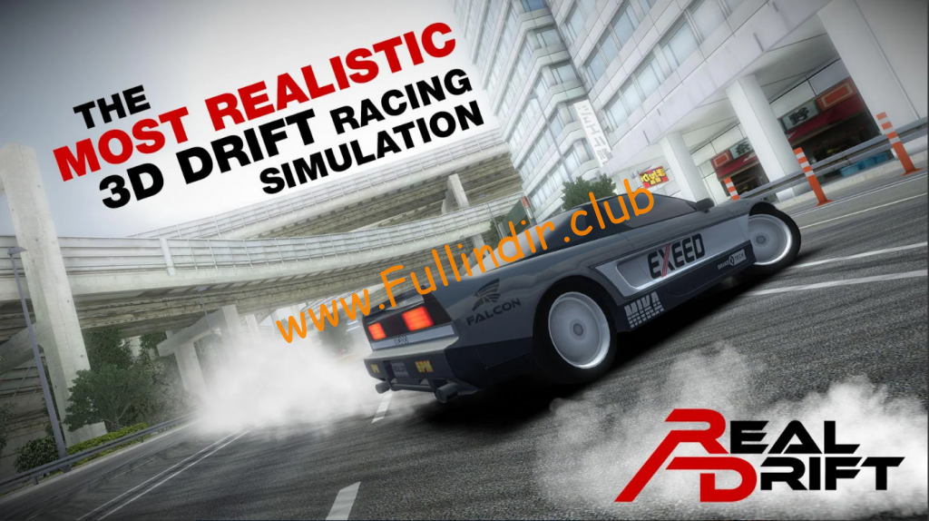 real drift car racing hileli apk indir
