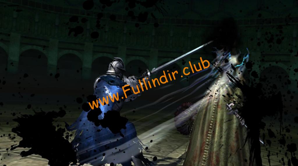 Revenant Knight hileli apk