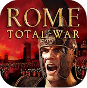 rome total war ücretsiz bedava full apk indir