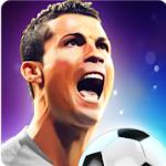 Ronaldo: Soccer Clash APK indir