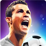 Ronaldo Soccer Clash apk hileli apk indir