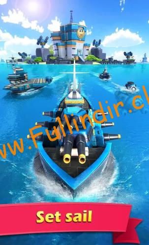 Sea Game full