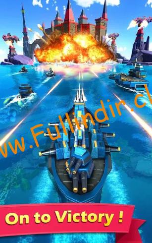 Sea Game full hileli