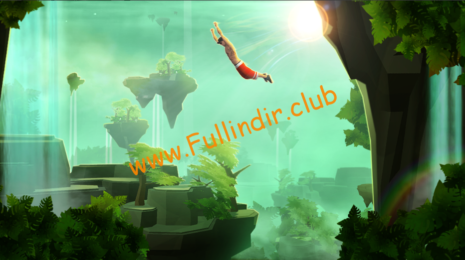 sky dancer premium full hileli apk