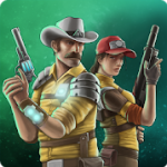 Space Marshals 2 APK indir