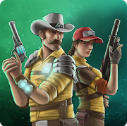space marshals 2 full hileli apk indir