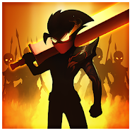 stickman legends apk indir