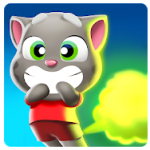 Talking Tom Farts APK indir