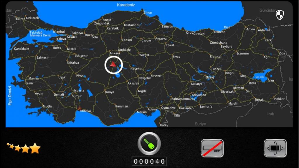 truck simulator 2019 turkiye hileli indir