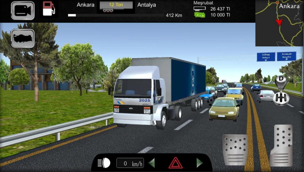 truck simulator 2019 turkiye indir
