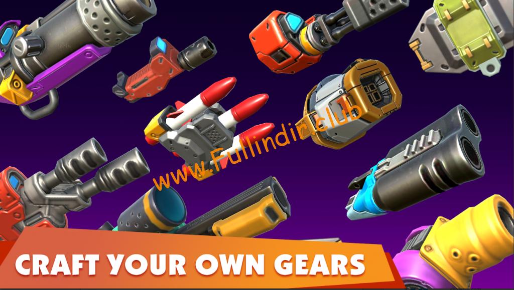 turbo squad build and battle indir