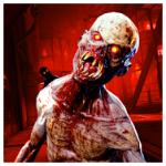 Zombie Sniper Shooting APK indir