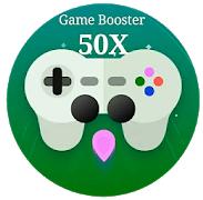 50X Game Booster Pro Apk indir