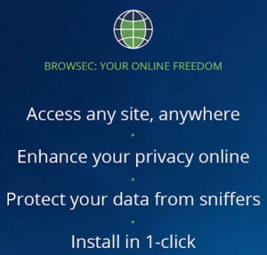 Browsec VPN Free and Unlimited VPN ücretsiz indir