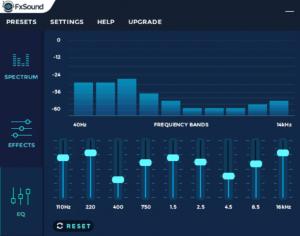 DFX Audio Enhancer ücretsiz indir
