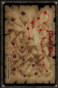 Dungeon Scroll Bedava APK indir