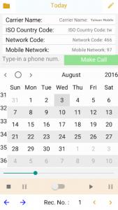 Phone Calendar Bedava Apk indir