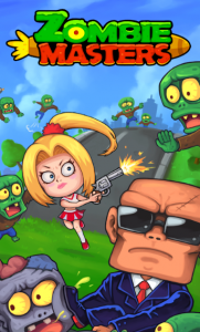 Zombie Masters VIP Ultimate Bedava Apk indir