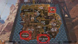 apex legends atlanacak yerler